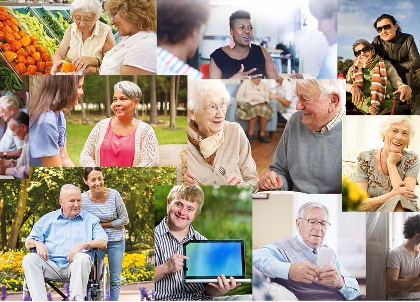 Adult social care support planning policy