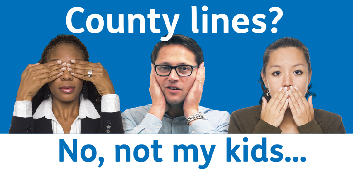 County lines meetings to help spot the sign of criminal exploitation