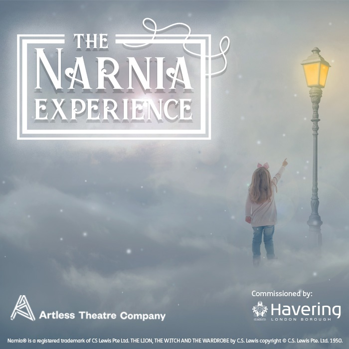 The Narnia Experience comes to Romford Market this December.