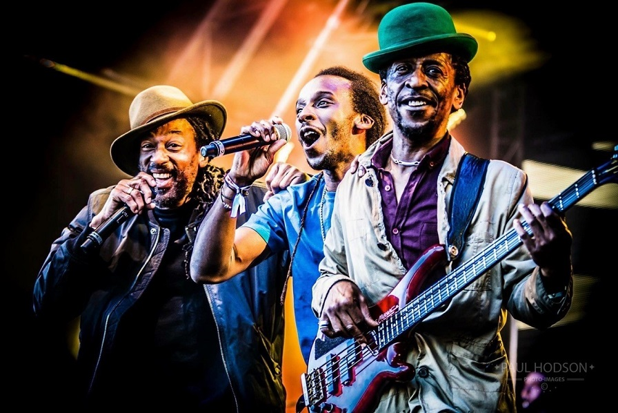 Headliners Aswad will be taking to the stage on Sunday 25 August