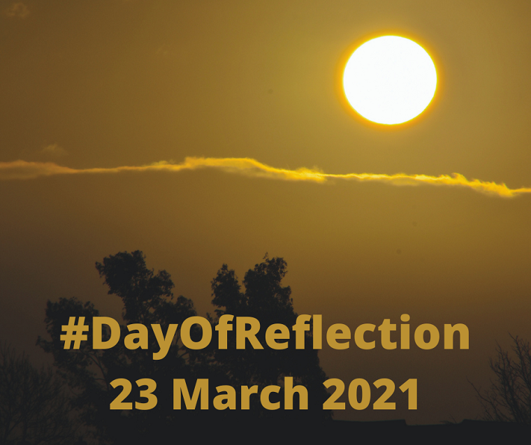 Day of reflection