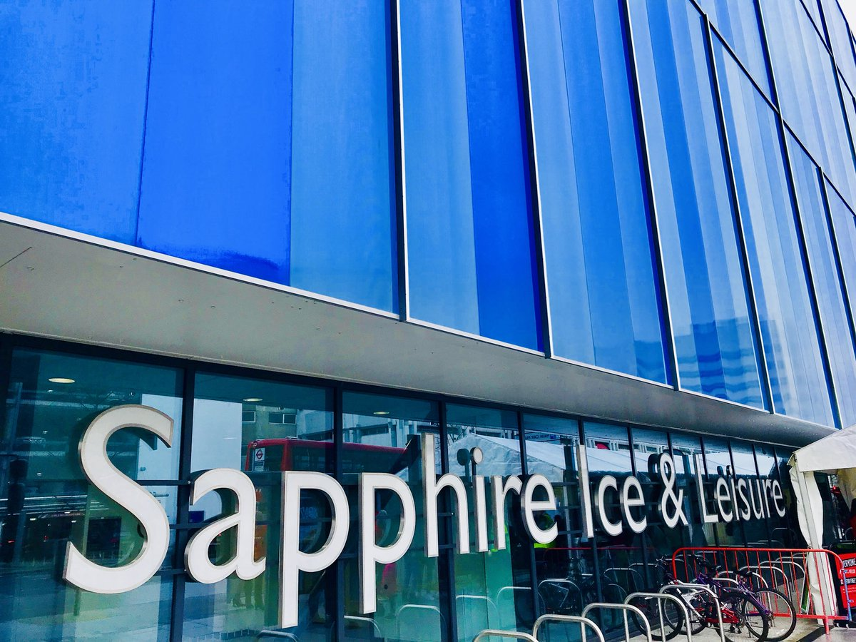 Sapphire Ice and Leisure