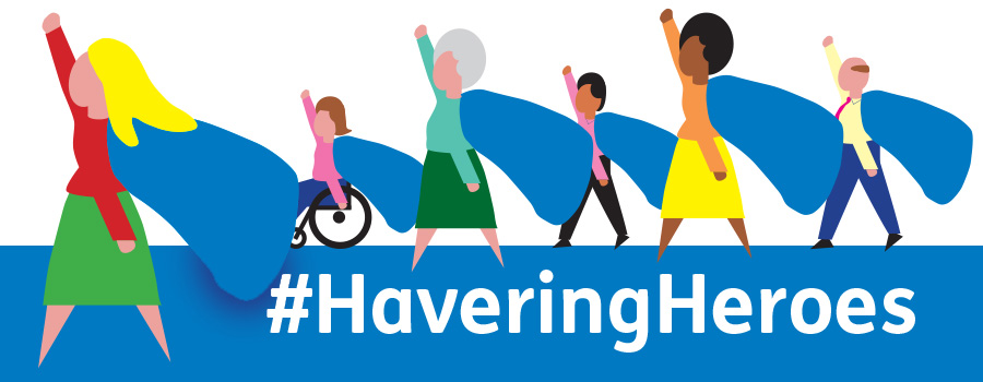 Havering heroes image