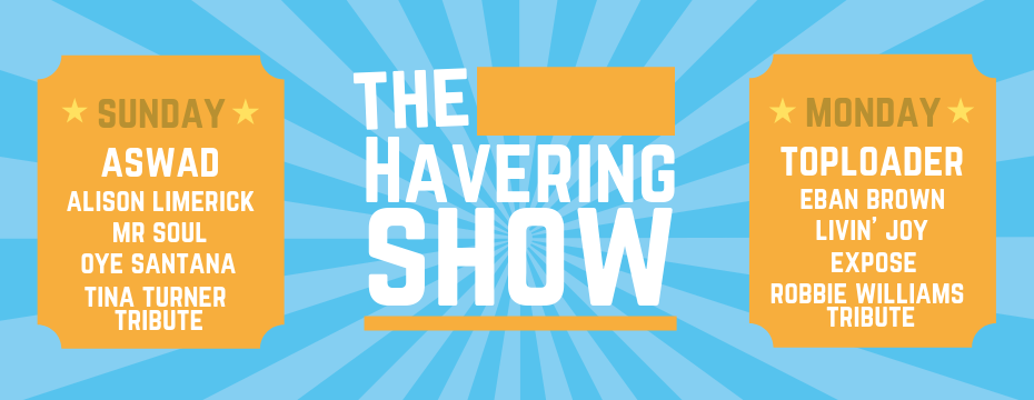 Havering Show 2019