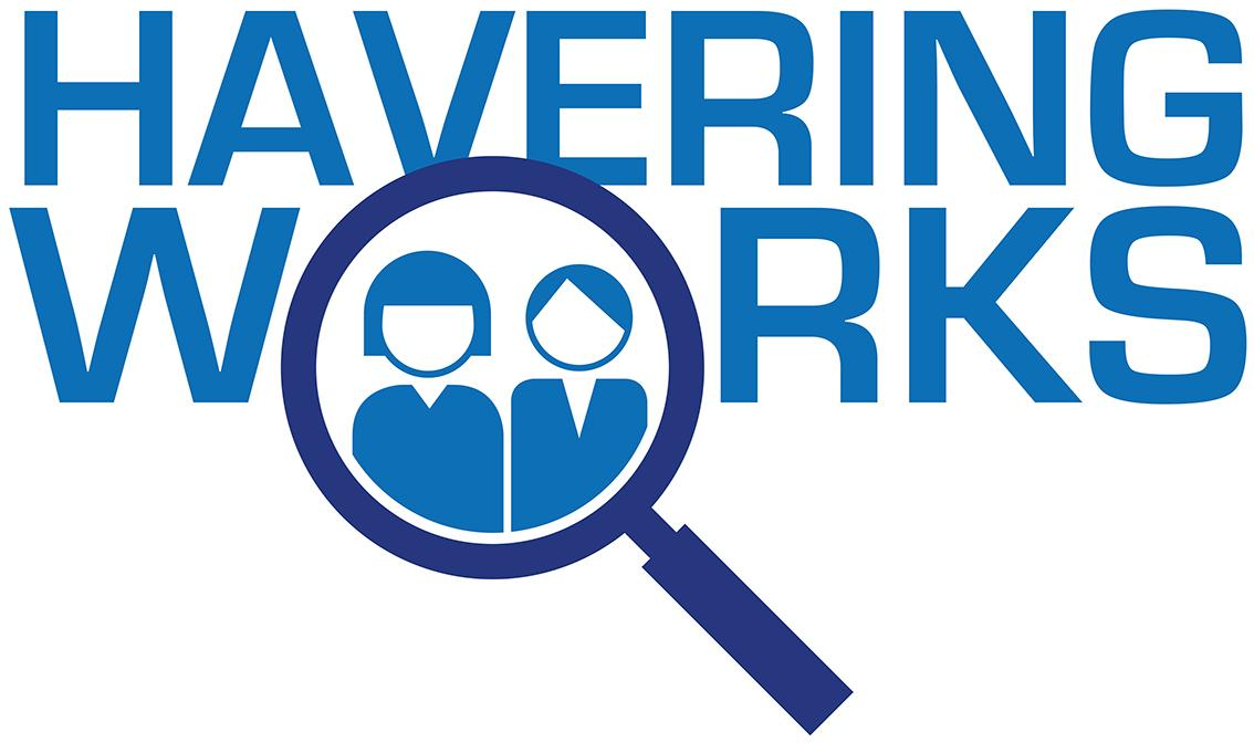 Havering works logo 1