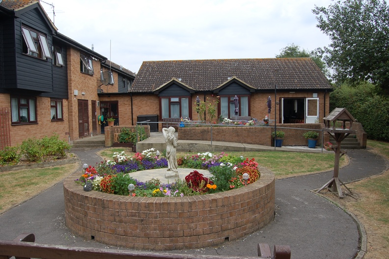 Housing in Bloom opens in Havering for 2017