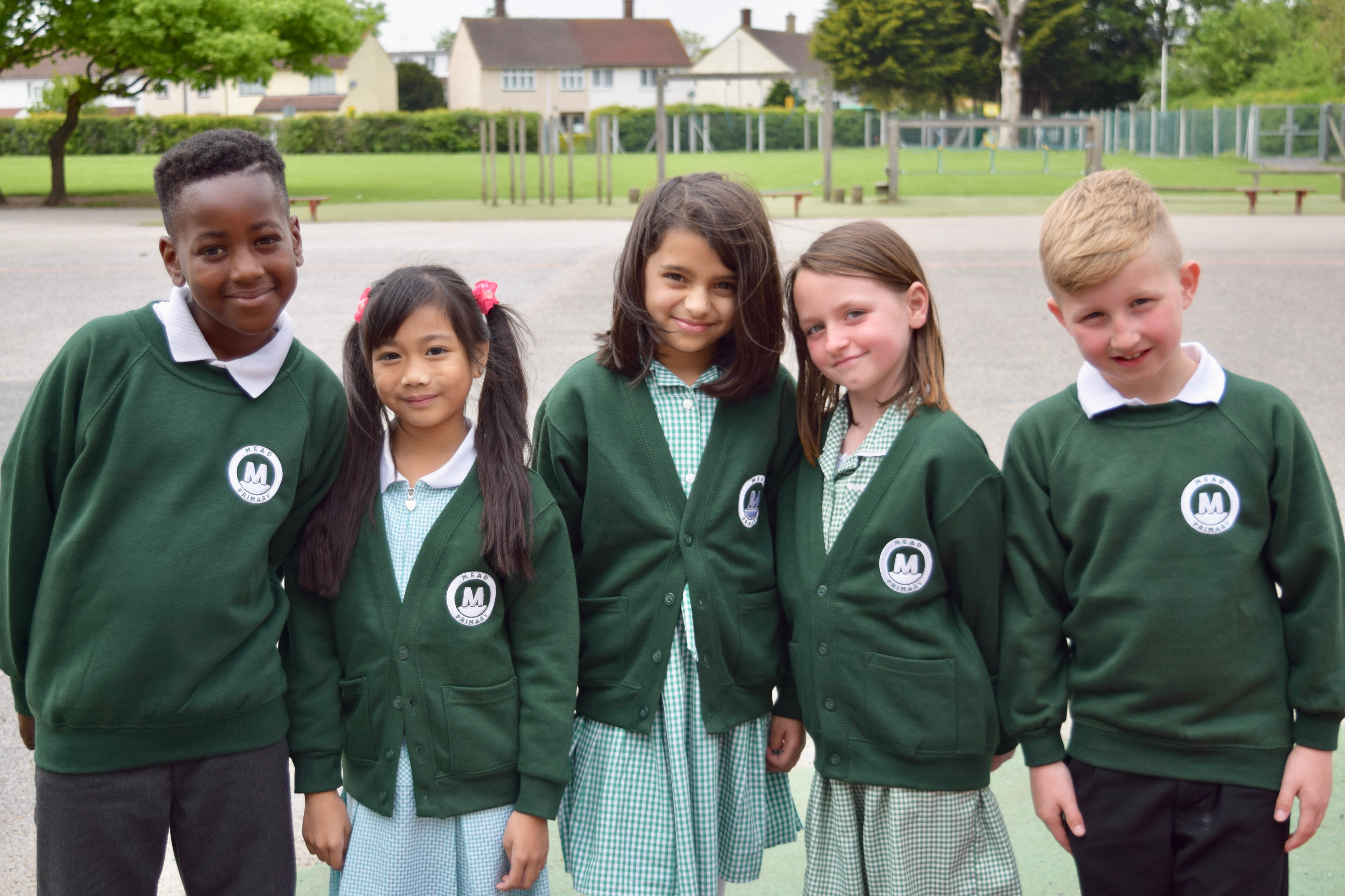 Outstanding Primary school offer in Havering.