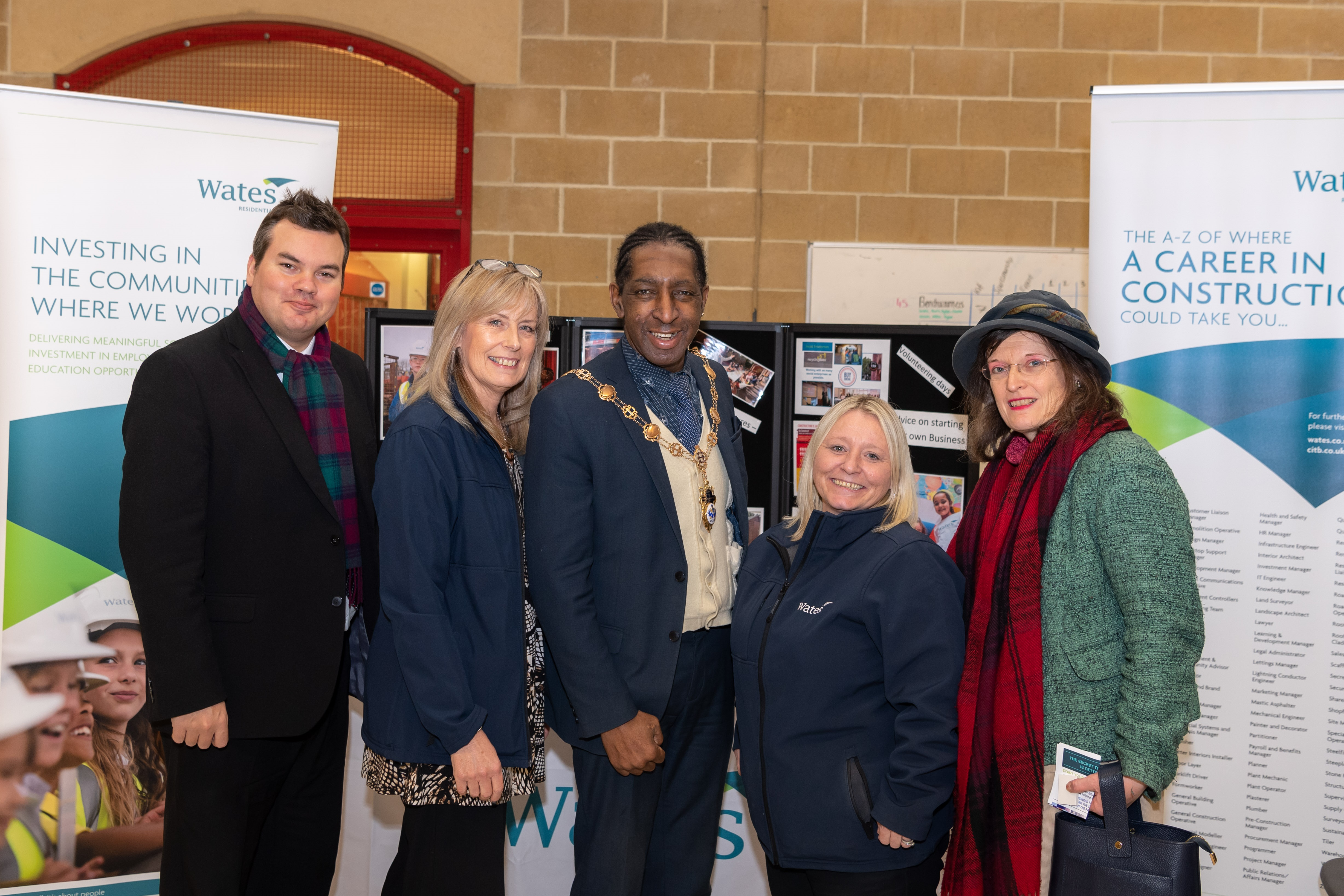 A round-up of National Apprenticeship Week in Havering