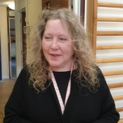Tracey Gillard - Day Centre Assistant