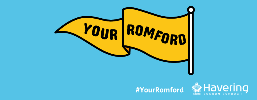 Your Romford Web Banner
