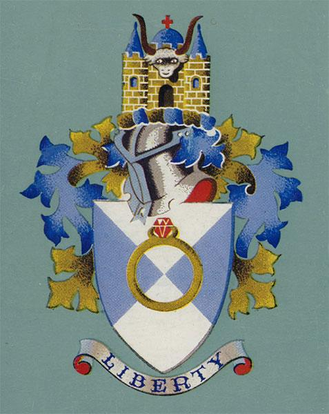 The Havering coat of arms