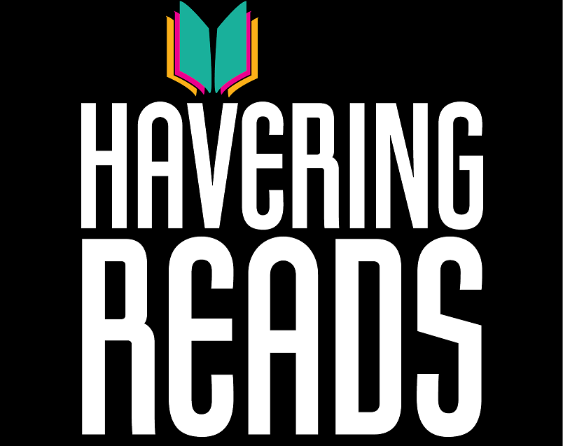 Vote for your favourite book with Havering Reads