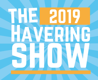 Havering Show 2019 logo