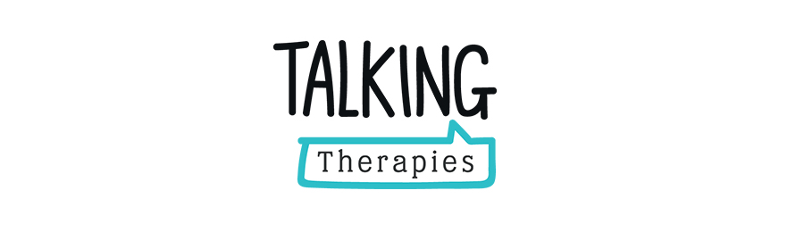 Image for talking therapies